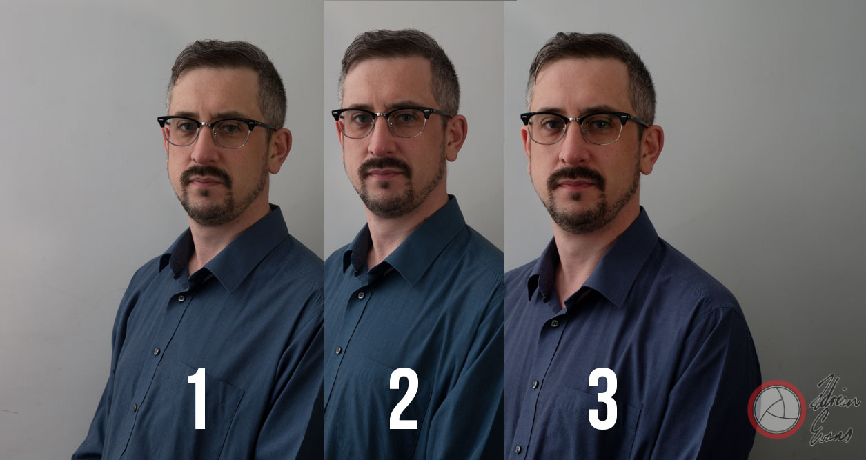 X-Pro 2 vs 1Dx vs 1Ds III portrait test