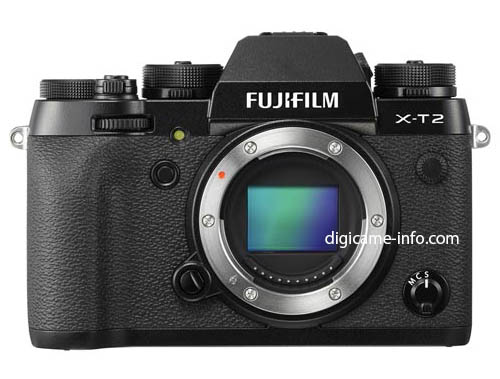 Fuji X-T2 is HERE and Fuji are getting serious