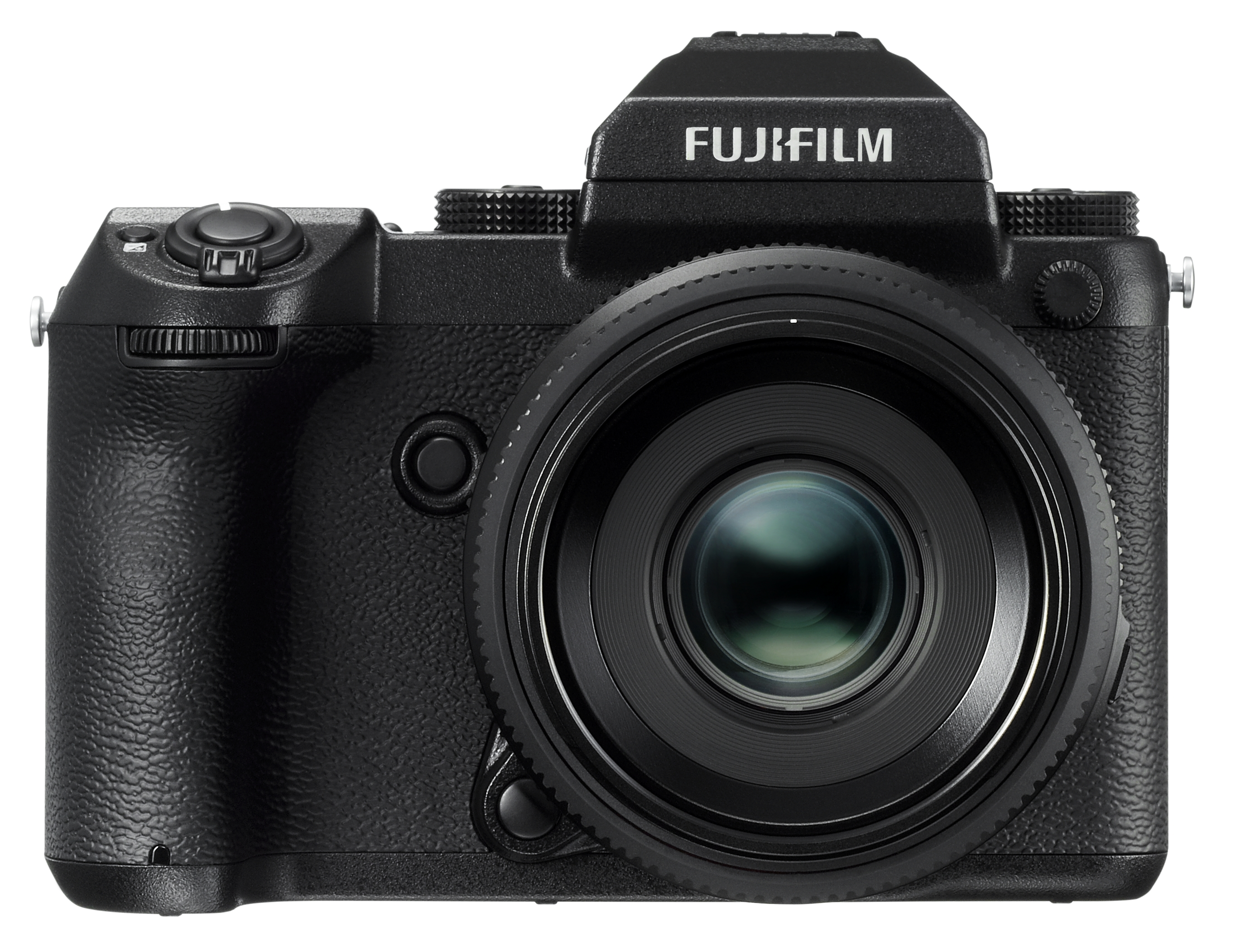 The new Fuji GFX medium format that I won't buy.