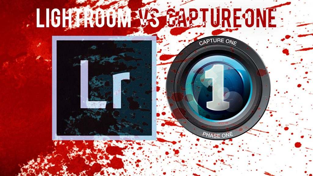 Lightroom vs Capture One (bloodsport)